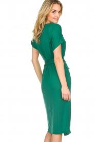 ba&sh |  Dress Lea | green  | Picture 6