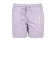 NIKKIE | Shorts Jet Set | lichtpaars   | Afbeelding 1