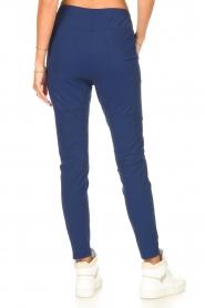 D-ETOILES CASIOPE |  Travelwear pants Guet | blue  | Picture 7