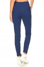 D-ETOILES CASIOPE |  Travelwear pants Guet | blue  | Picture 6