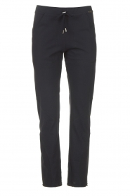 D-ETOILES CASIOPE |  Travelwear pants Bay | blue  | Picture 1