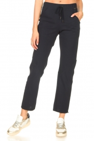 D-ETOILES CASIOPE |  Travelwear pants Bay | blue  | Picture 6