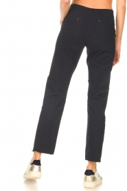 D-ETOILES CASIOPE |  Travelwear pants Bay | blue  | Picture 8