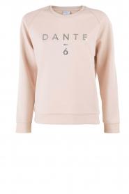Dante 6 | Trui Logo | zachtroze  | Afbeelding 1