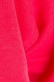 IKKS   Trui Framboise V-hals   roze    Afbeelding 6