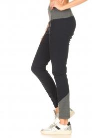 D-ETOILES CASIOPE |  Travelwear legging Bahia | blue  | Picture 5