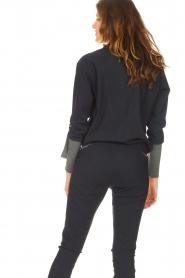 D-ETOILES CASIOPE    Travelwear vest Beaucoup   blauw    Picture 7