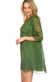 ba&sh | Dress Willow | green  | Picture 4
