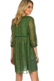 ba&sh | Dress Willow | green  | Picture 5