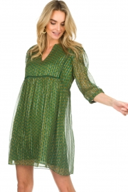 ba&sh | Dress Willow | green  | Picture 2