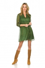 ba&sh | Dress Willow | green  | Picture 3