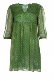 ba&sh | Dress Willow | green  | Picture 1