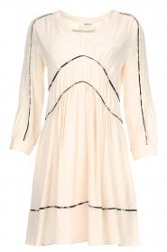 ba&sh |  Dress Fanny | nude  | Picture 1