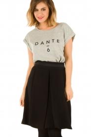 Dante 6 | Rok Loire | zwart  | Afbeelding 2