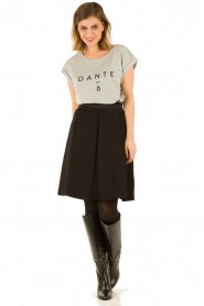 Dante 6 | Rok Loire | zwart  | Afbeelding 3