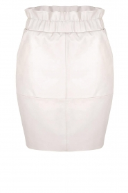 Dante 6 |  Leather skirt Adyn | natural  | Picture 1