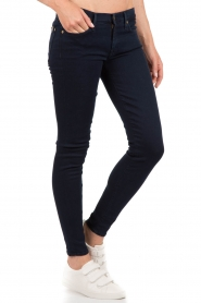 7 For All Mankind | The Skinny lengtemaat 32 | blauw   | Afbeelding 4