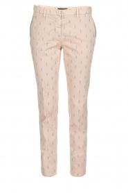 Chino broek New York | nude