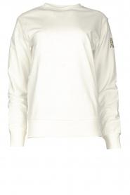 Blaumax |  Sweater Brooklyn | white  | Picture 1