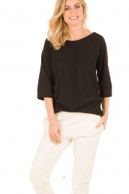 Top Boxy | black