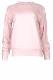 Blaumax    Sweater Brooklyn   pink    Picture 1