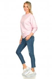 Blaumax    Sweater Brooklyn   pink    Picture 3