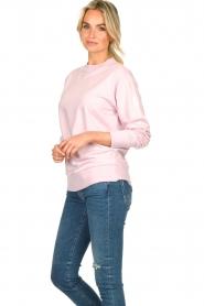 Blaumax    Sweater Brooklyn   pink    Picture 4