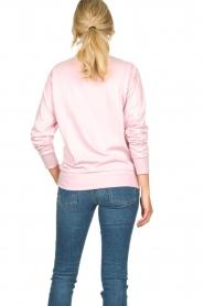 Blaumax    Sweater Brooklyn   pink    Picture 5