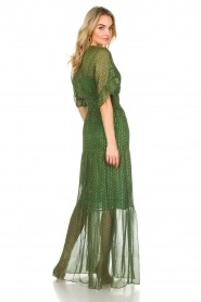 ba&sh | Dress Wanda | green  | Picture 6