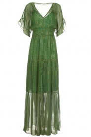 ba&sh | Dress Wanda | green  | Picture 1