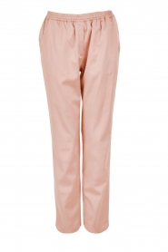Amatør | Pantalon Micky | oud roze  | Afbeelding 1