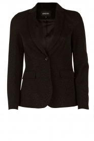 Blazer Honey | zwart