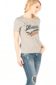 Set | T-shirt Marais | grijs  | Afbeelding 4
