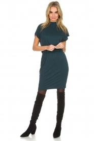 Dante 6 |  Dress Bijou | blue  | Picture 3