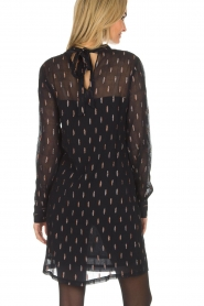 Dante 6 |  Dress Cassia |  black  | Picture 5