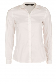Blouse Doreen | wit