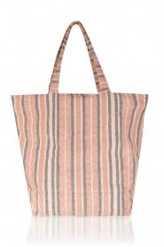Shoulder bag Mae | red
