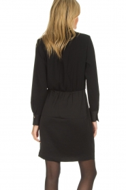 Dante 6 |  Blazer dress Marigold | black   | Picture 5