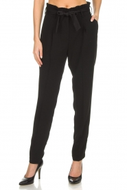 Dante 6 |  Trousers Naveen | black  | Picture 2