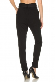 Dante 6 |  Trousers Naveen | black  | Picture 5