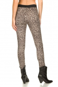 Les Favorites |  Leopard printed legging Vallery  | animal print  | Picture 6