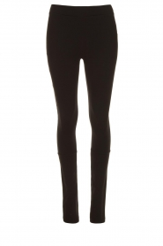 Les Favorites |  Leggings Vallery | black  | Picture 1