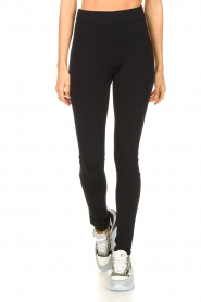 Les Favorites |  Leggings Vallery | black  | Picture 4