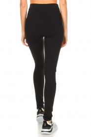 Les Favorites |  Leggings Vallery | black  | Picture 6