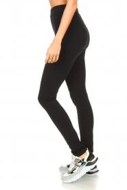 Les Favorites |  Leggings Vallery | black  | Picture 5