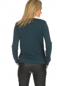 Dante 6 |  Wrap top Verbena  | Picture 5