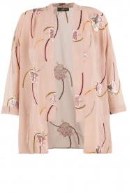 Style Butler | Kimono Mael | oudroze  | Afbeelding 1