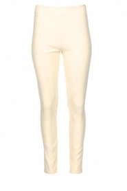 Silvian Heach |  Trousers Stators | natural  | Picture 1