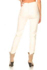 Silvian Heach |  Trousers Stators | natural  | Picture 6