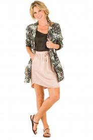 Style Butler | Rok Matalea | roze  | Afbeelding 3
